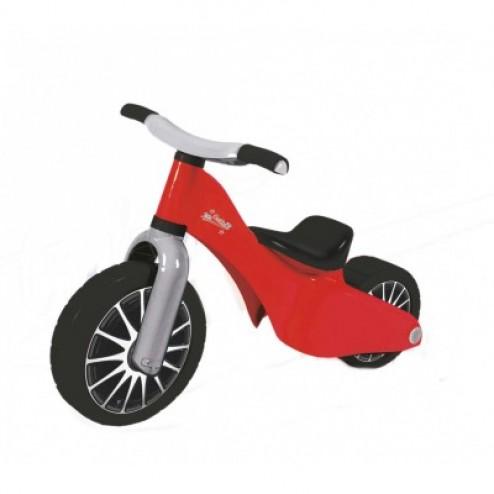 Bicicleta fara pedale Palau 1521 plastic