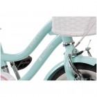 Bicicleta Junior BMX Star 14 Turcoaz - Sun Baby