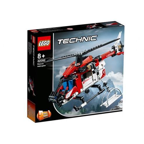 Elicopter de salvare (42092)