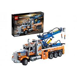 LEGO Camion de remorcari