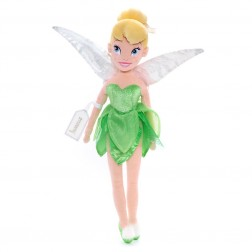 Papusa din plus Tinker Bell