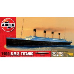 Kit constructie Airfix R.M.S. Titanic