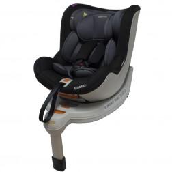 Scaun auto cu Isofix Solario - Coto Baby - Gri