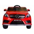 Masina Electrica Copii Moni Mercedes Benz A45 CH9988 Rosu