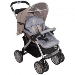 Carucior pentru nou-nascuti Torre - Coto Baby - Bej