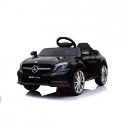 Mercedes-Benz GLA 45 AMG_NEGRU