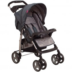 Carucior Blues 2016 - Coto Baby - Grey