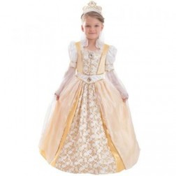Costum Carnaval Copii Regina 3-5 ani