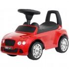 Masinuta Bentley pentru copii - Sun Baby - Rosu