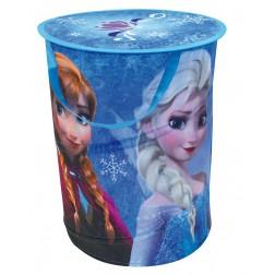 Sac pentru depozitare jucarii Disney Frozen