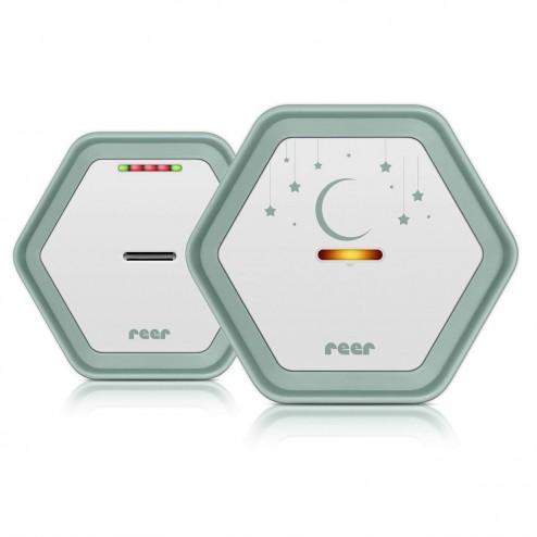 Monitor audio digital cu lampa de veghe inclusa BeConnect - Reer