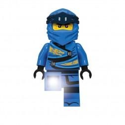 LEGO Lampa de veghe Ninjago Jay