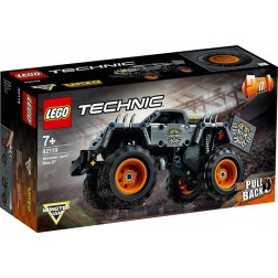 LEGO Tehnic Monster Jam Max-D