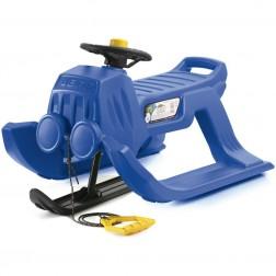 Sanie Jeep - Prosperplast - Albastru