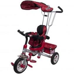 Tricicleta Runner - Sun Baby - Rosu