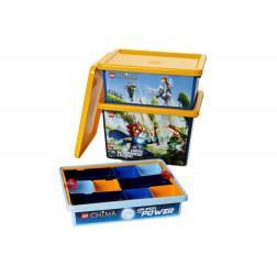 Sistem depozitare LEGO Chima