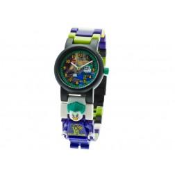 Ceas LEGO DC Super Heroes Joker (8020240)