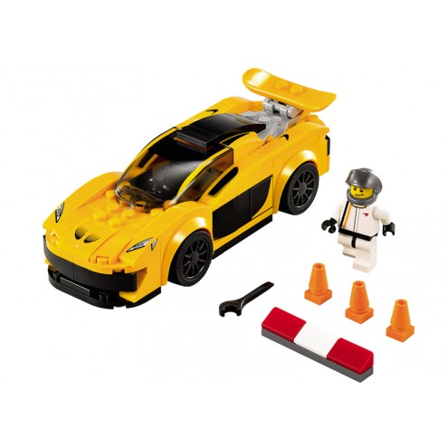 McLaren P1™ (75909)