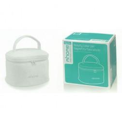 Geanta Beauty Case, alba, Inglesina