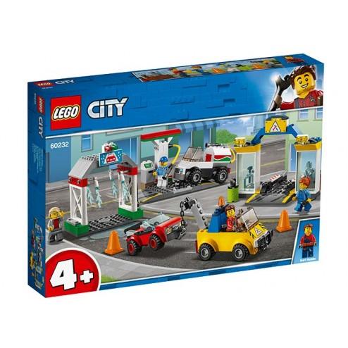 Centrul de garaje (60232)