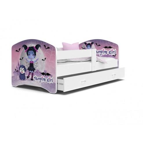 Patut Tineret MyKids Lucky 58 Vampire Girl-140x80