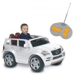 Masinuta Mercedes Benz - Biemme