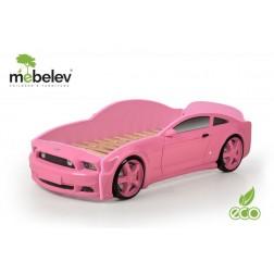 Pat masina Light-MG 3D Roz