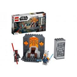 LEGO Duel pe Mandalore