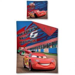 Lenjerie de pat Cars