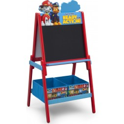 Tabla magnetica multifunctionala Paw Patrol
