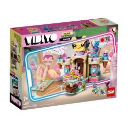 LEGO Scena Castelul Dulciurilor