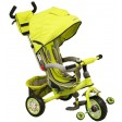 Tricicleta multifunctionala Sunny Steps Green