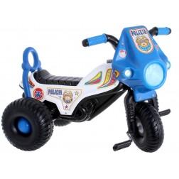 Tricicleta cu pedale Police