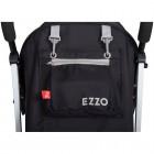 Caruciorul sport Ezzo - Euro-Cart - Antracite