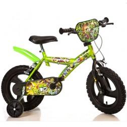 Bicicleta BEN10  Dino Bikes-143BEN10