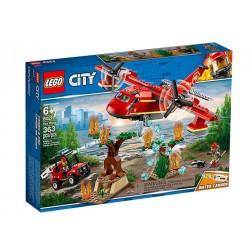 Avionul pompierilor (60217)