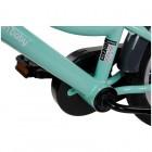 Bicicleta copii BMX Junior 16, Turcoaz - Sun Baby