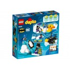 Aventura cu Batwing-ul LEGO DUPLO (10823)