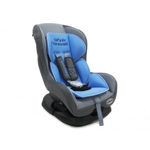 Scaun Auto Copii MONI Babysafe Albastru