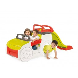 Tobogan copii Smoby 840200 Adventure Car
