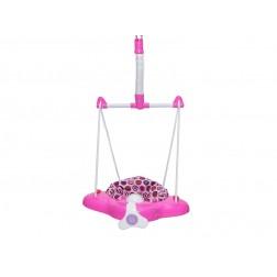 Saritor ajustabil copii Moni Canny Pink