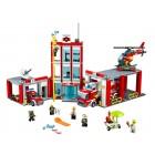 Remiza de pompieri (60110)