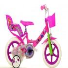 Bicicleta Trolls 12 - Dino Bikes-124TRO