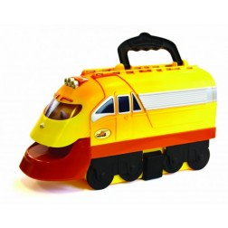 Gentuta transport Chuggington SuperTrenulet