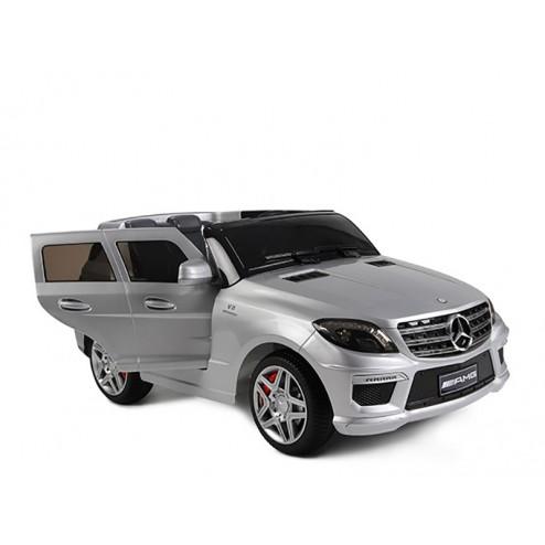 Masina electrica copii Moni Jeep Mercedes 168 Grey
