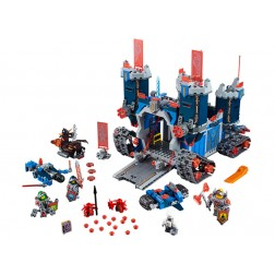 Fortrex (70317)
