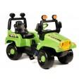 Masina de teren pentru copii Army Speed Super Plastic Toys