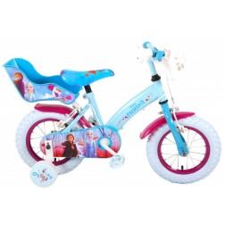 Bicicleta pentru fete Volare Frozen 2