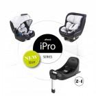 Baza Scaun Auto iPro Isofix - Hauck