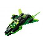 Green Lantern contra Sinestro (76025)